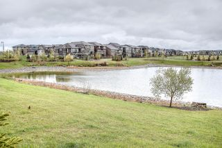 Photo 40: 100 Legacy Main Street SE in Calgary: Legacy Row/Townhouse for sale : MLS®# A1095155