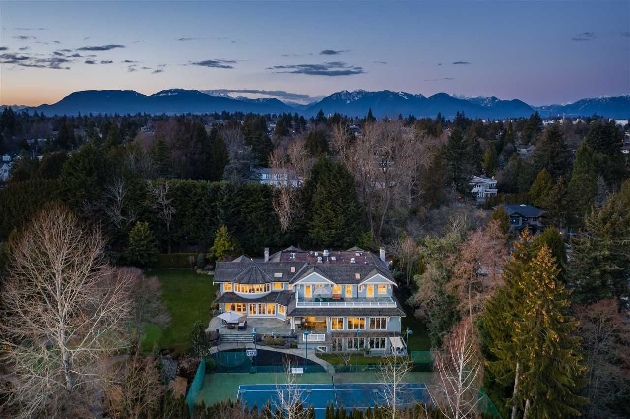 Main Photo: 1188 W 55TH Avenue in Vancouver: South Granville House for sale (Vancouver West)  : MLS®# R2554931