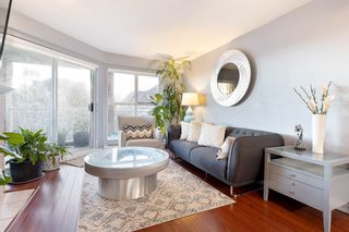 """Photo 7: 307 1128 SIXTH Avenue in New Westminster: Uptown NW Condo for sale in """"KINGSGATE"""" : MLS®# R2541113"""