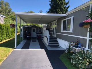 Photo 2: 199 1840 160 Street in Surrey: King George Corridor Manufactured Home for sale (South Surrey White Rock)  : MLS®# R2604438