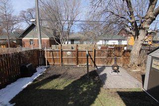 Photo 41: 196 Aubrey Street in Winnipeg: Wolseley Residential for sale (5B)  : MLS®# 202105408