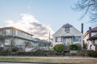 Photo 4: 5545 ONTARIO Street in Vancouver: Cambie House for sale (Vancouver West)  : MLS®# R2573938