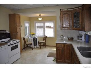Photo 12: 486 Riverton Avenue in WINNIPEG: East Kildonan Residential for sale (North East Winnipeg)  : MLS®# 1518051