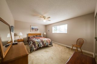 Photo 16: 3620 MCRAE Crescent in Port Coquitlam: Woodland Acres PQ House for sale : MLS®# R2203695