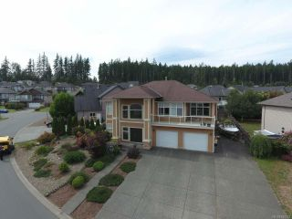 Photo 27: 2186 Varsity Dr in CAMPBELL RIVER: CR Willow Point House for sale (Campbell River)  : MLS®# 840983