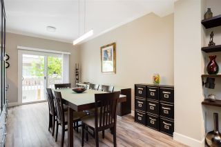 """Photo 8: 49 5999 ANDREWS Road in Richmond: Steveston South Townhouse for sale in """"RIVERWIND"""" : MLS®# R2369191"""