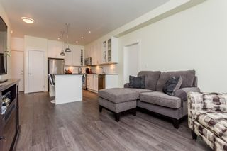 """Photo 14: # 414 -16388 64 Avenue in Surrey: Cloverdale BC Condo for sale in """"THE RIDGE AT BOSE FARMS"""" (Cloverdale)  : MLS®# R2143424"""