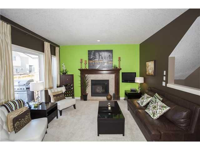Photo 3: Photos: 309 EVERRIDGE Drive SW in CALGARY: Evergreen Residential Detached Single Family for sale (Calgary)  : MLS®# C3563849