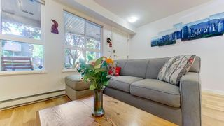 """Photo 20: 3268 HEATHER Street in Vancouver: Cambie Townhouse for sale in """"Heatherstone"""" (Vancouver West)  : MLS®# R2625266"""