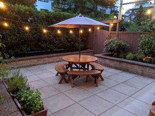 "Main Photo: 101 330 E 7TH Avenue in Vancouver: Mount Pleasant VE Condo for sale in ""LANDMARK BELVEDERE"" (Vancouver East)  : MLS®# R2535771"