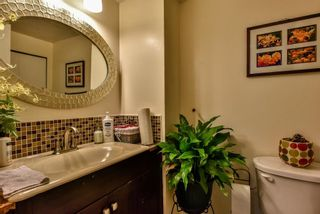 """Photo 13: 4 10086 154 Street in Surrey: Guildford Townhouse for sale in """"Woodland Grove"""" (North Surrey)  : MLS®# R2238657"""