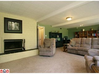Photo 6: 2661 SHEFIELD Way in Abbotsford: Central Abbotsford House for sale : MLS®# F1100113