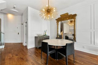"""Photo 13: 110 1228 MARINASIDE Crescent in Vancouver: Yaletown Townhouse for sale in """"Crestmark II"""" (Vancouver West)  : MLS®# R2564048"""