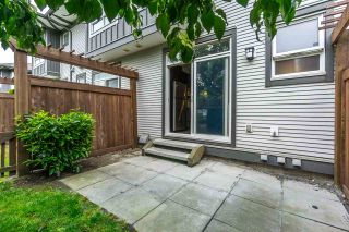 "Photo 18: 60 18777 68A Avenue in Surrey: Clayton Townhouse for sale in ""COMPASS"" (Cloverdale)  : MLS®# R2173614"