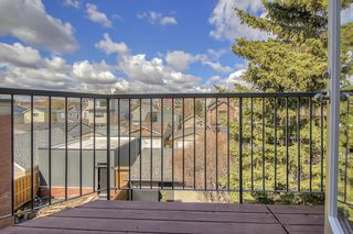 Photo 24: 2 465 12 Street NW in Calgary: Hillhurst Row/Townhouse for sale : MLS®# A1103465