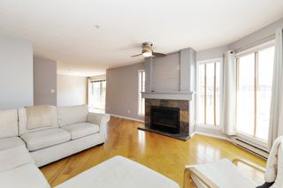 """Photo 4: 404 2360 WILSON Avenue in Port Coquitlam: Central Pt Coquitlam Condo for sale in """"RIVERWYND"""" : MLS®# R2602179"""