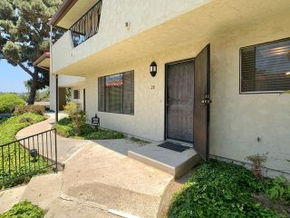 Photo 1: Condo for sale : 2 bedrooms : 4285 Asher Street #28 in San Diego