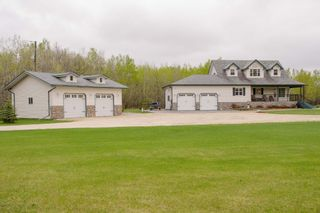 Photo 6: 30078 Zora Road in RM Springfield: Single Family Detached for sale : MLS®# 1612355
