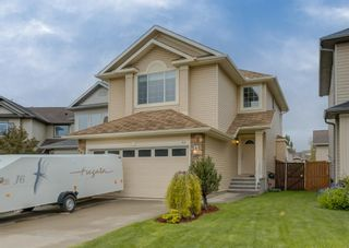 Photo 2: 368 Cranfield Gardens SW in Calgary: Cranston Detached for sale : MLS®# A1118684