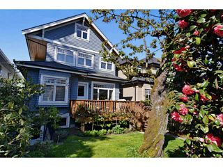 """Photo 20: 132 E 19TH Avenue in Vancouver: Main House for sale in """"MAIN STREET"""" (Vancouver East)  : MLS®# V1117440"""