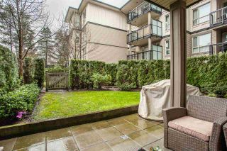 Photo 15: 102 1150 KENSAL Place in Coquitlam: New Horizons Condo for sale : MLS®# R2231162