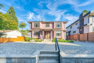 Main Photo: 7252 INLET Drive in Burnaby: Westridge BN House for sale (Burnaby North)  : MLS®# R2618703