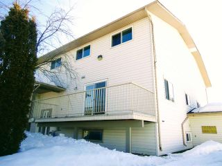 Photo 1: 130 4045 22ND Avenue in Prince George: Pinewood Townhouse for sale (PG City West (Zone 71))  : MLS®# R2352301