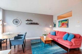 """Photo 3: 506 251 E 7TH Avenue in Vancouver: Mount Pleasant VE Condo for sale in """"District South Main"""" (Vancouver East)  : MLS®# R2625521"""