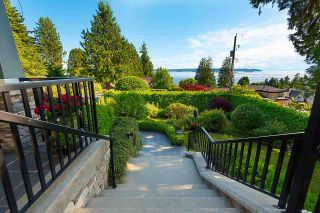 """Photo 34: 2623 LAWSON Avenue in West Vancouver: Dundarave House for sale in """"Dundarave"""" : MLS®# R2591627"""