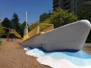 """Photo 17: 1706 1250 QUAYSIDE Drive in New Westminster: Quay Condo for sale in """"PROMENADE"""" : MLS®# V1071972"""