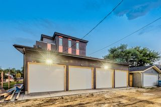 Photo 46: 1105 4 Street NE in Calgary: Renfrew Row/Townhouse for sale : MLS®# A1145172