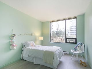 Photo 14: 608 6331 BUSWELL STREET in Richmond: Brighouse Condo for sale : MLS®# R2428947