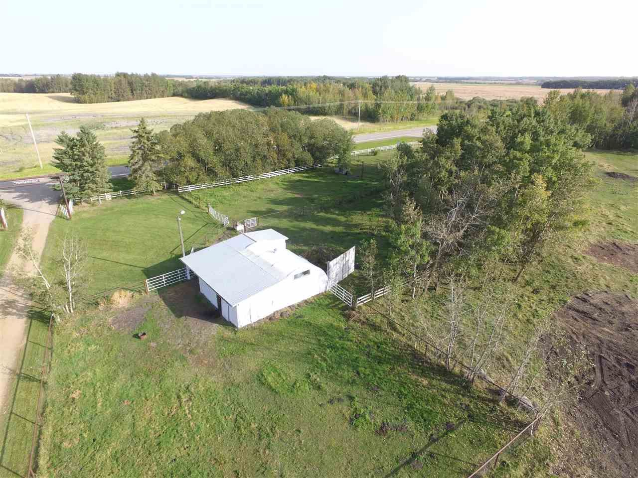 Photo 15: Photos: 472050A Hwy 814: Rural Wetaskiwin County House for sale : MLS®# E4213442
