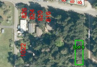 Photo 3: 9 Williams St in : PQ Errington/Coombs/Hilliers Land for sale (Parksville/Qualicum)  : MLS®# 871818