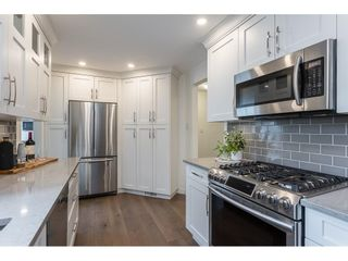 """Photo 19: 703 21937 48 Avenue in Langley: Murrayville Townhouse for sale in """"Orangewood"""" : MLS®# R2593758"""