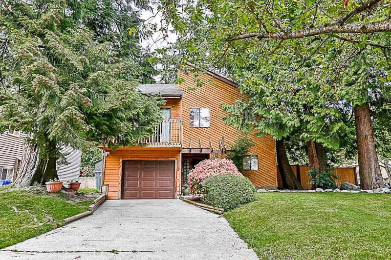 Main Photo: 12895 68 ave in Surrey: West Newton House for sale : MLS®# R2171822