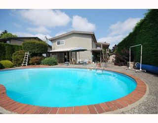 "Photo 10: 3560 SHUSWAP Avenue in Richmond: Steveston North House for sale in ""STEVESTON NORTH"" : MLS®# V780457"