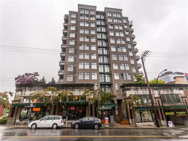 Main Photo: 1002 720 CARNARVON STREET in : Downtown NW Condo for sale : MLS®# V1122098