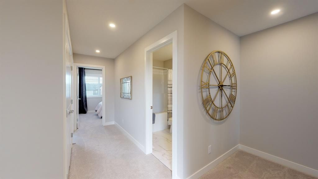 Photo 7: Photos: 5 Sage Meadows Circle NW in Calgary: Sage Hill Row/Townhouse for sale : MLS®# A1051299