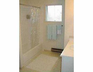 Photo 6: 4 920 TOBRUCK AV in North Vancouver: Home for sale : MLS®# V617502