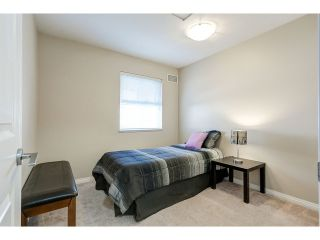 """Photo 12: 18 188 SIXTH Street in New Westminster: Uptown NW Townhouse for sale in """"ROYAL CITY TERRACE"""" : MLS®# R2038305"""