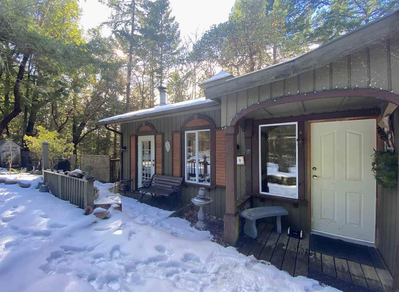Main Photo: 110 DEVINA Drive: Galiano Island House for sale (Islands-Van. & Gulf)  : MLS®# R2540831