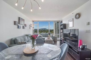"""Photo 8: 1808 2980 ATLANTIC Avenue in Coquitlam: North Coquitlam Condo for sale in """"LEVO"""" : MLS®# R2617472"""