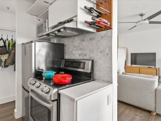 """Photo 5: 202 1617 GRANT Street in Vancouver: Grandview Woodland Condo for sale in """"Evergreen Place"""" (Vancouver East)  : MLS®# R2621057"""