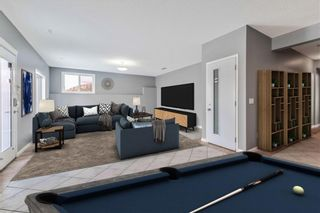 Photo 19: 602 SIERRA MADRE Court SW in Calgary: Signal Hill Detached for sale : MLS®# C4226468