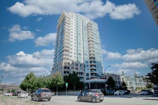 Photo 1: 1503 125 MILROSS AVENUE in Vancouver: Downtown VE Condo for sale (Vancouver East)  : MLS®# R2616150