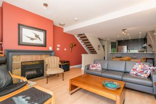 """Photo 5: 1930 E KENT AVENUE SOUTH in Vancouver: South Marine Townhouse for sale in """"Harbour House"""" (Vancouver East)  : MLS®# R2380721"""