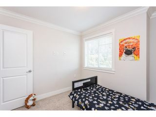 """Photo 26: 46 19097 64 Avenue in Surrey: Cloverdale BC Townhouse for sale in """"The Heights"""" (Cloverdale)  : MLS®# R2601092"""