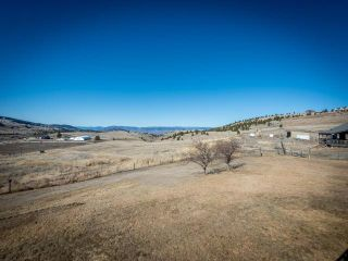 Photo 23: 1150 SIMMS ROAD in Kamloops: Knutsford-Lac Le Jeune House for sale : MLS®# 160917