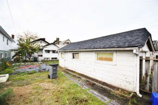 Photo 9: 5548 SHERBROOKE Street in Vancouver: Knight House for sale (Vancouver East)  : MLS®# R2117183